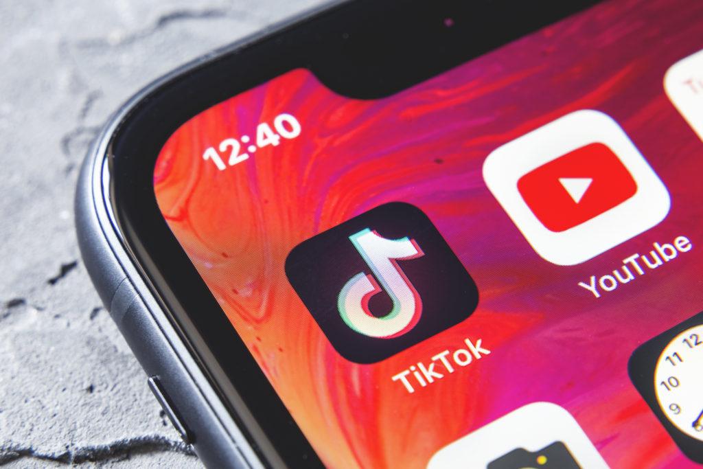 How Brands Are Using TikTok For Marketing