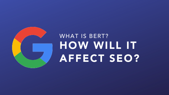 What is BERT?