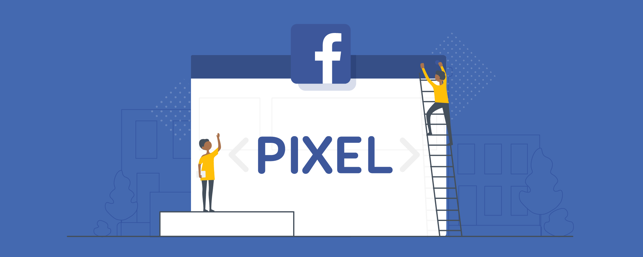 how facebook pixel works