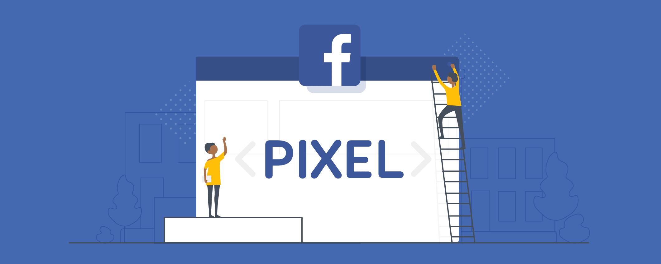how facebook pixel works