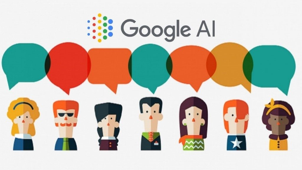 Natural language processing on Google Search Algorithm