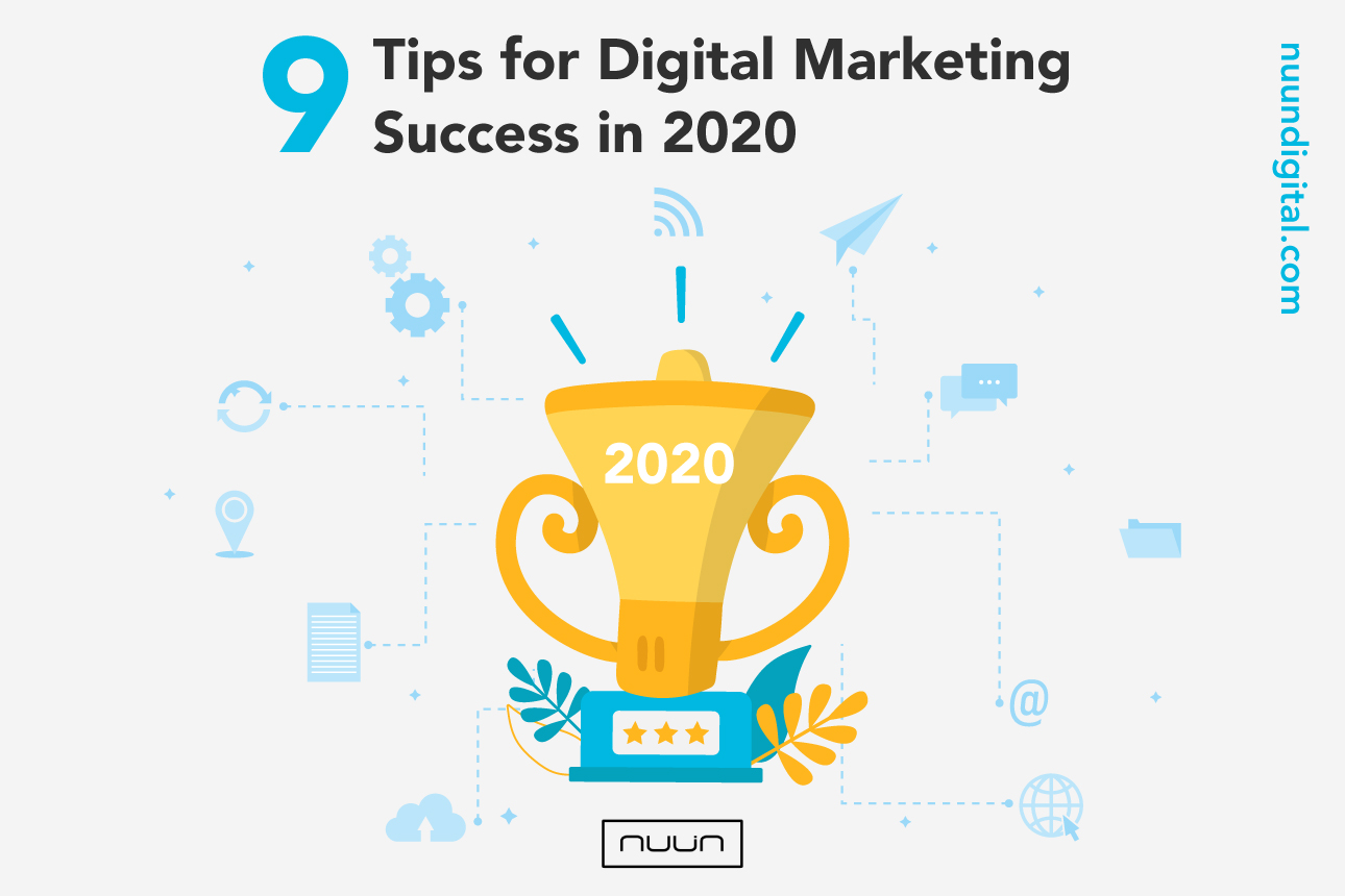 calgary digital marketing tips 2020