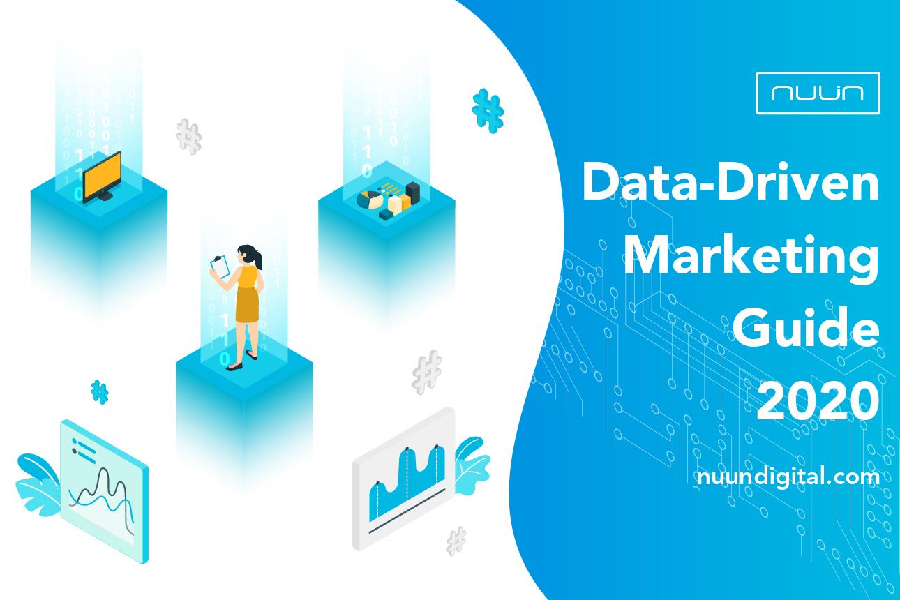 calgary data driven marketing 2020