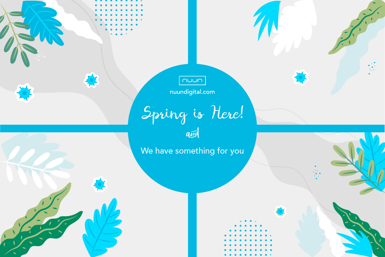 spring cleaning for websites and blogs